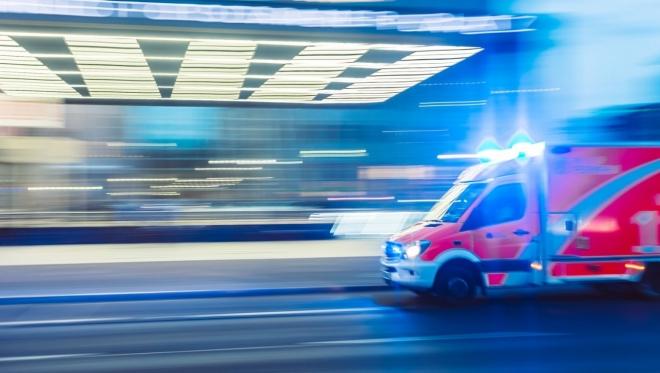 Новости  - В селе Шали 19-летний водитель насмерть сбил местного жителя