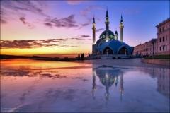 Новости  - Праздничный намаз в мечети Кул Шариф будет транслироваться в прямом эфире