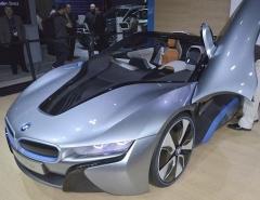 Новости  - 10 лучших автомобилей «Los Angeles Auto Show 2012»