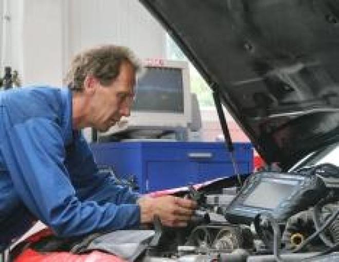 Автосервис – плановый ремонт вашего автомобиля