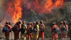 Новости Погода - Синоптики предупредили о высокой пожарной опасности в республике