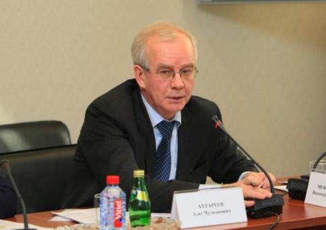 Азат Ахтареев: «Спорт – это составная часть дипломатии»