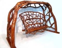 Новости  - Казанцев приглашают на выставку эксклюзивной мебели из корней и ветвей березы