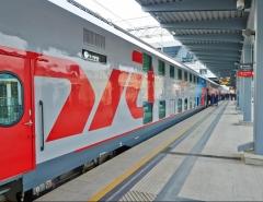Новости  - По маршруту Москва-Казань запущен дополнительный поезд выходного дня