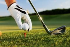 Новости  - Президентский турнир по гольфу поможет содержать Дом Роналда Макдоналда