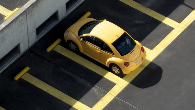 Парковки Казани работают без взимания платы до 10 января