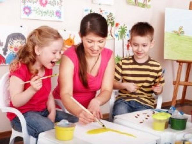 7 лучших детских садов Казани получили грант в 1 млн рублей