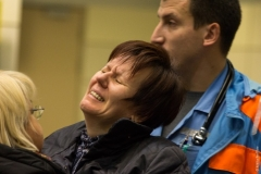 Новости  - Опознаны останки 47 погибших при крушении Боинга в Казани