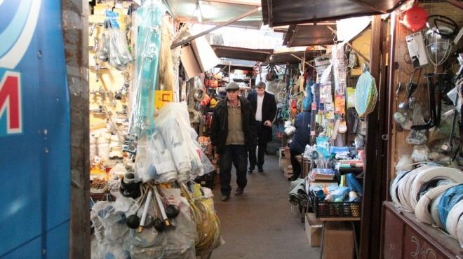 Новости  - Чеховский рынок закрыли на реконструкцию