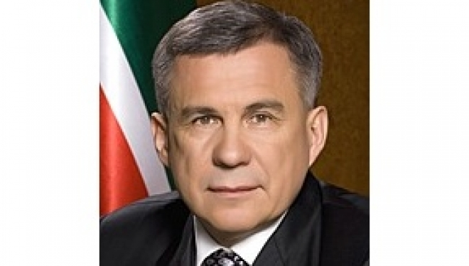 Новости  - Пост Президента Татарстана будет сохранен, но только до 2020 года.
