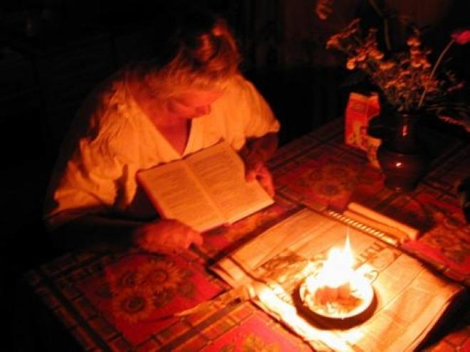 В Казани на пять дней отключат электричество