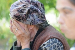 Новости  - Вдову ветерана выселили из квартиры в фельдшерско-акушерский пункт