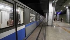 С 1 апреля метрополитен начинает работу по новому графику