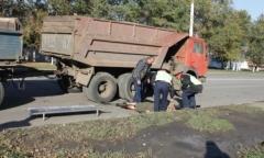 Новости  - В Верхнем Услоне женщину сбил грузовик