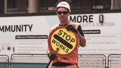 Новости Транспорт - Движение по автомобильной дороге по улице Габдуллы Тукая временно ограничат