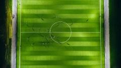 Новости  - Казанский «Рубин» на последних минутах сравнял счёт с командой «Ахмат»