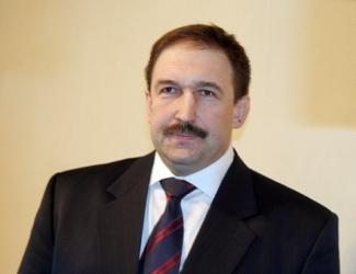 Песошин назначен первым вице-премьером Татарстана