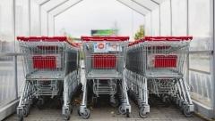 В сельских районах республики откроются торговые центры
