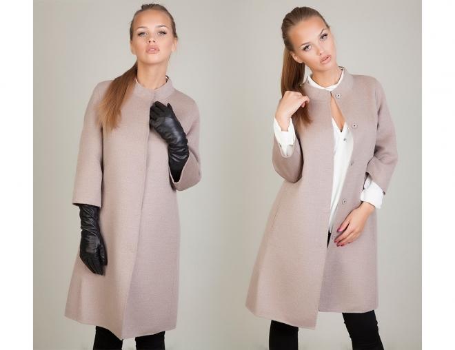 Как купить уникальное женское пальто в Москве