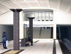 Новости  - Новую станцию казанского метро откроют в августе этого года