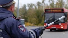 Новости  - ВКазани пройдут массовые проверки пассажирского автотранспорта