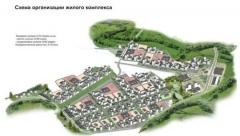 Новости  - В Казани появится новый микрорайон комплексной застройки