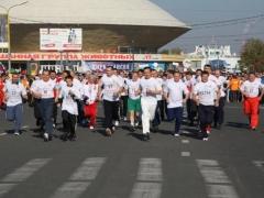 Новости  - Сотрудники казанского муниципалитета будут бегать