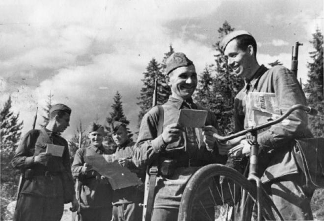 Велоквест перенесёт казанцев в первый день Великой Отечественной войны