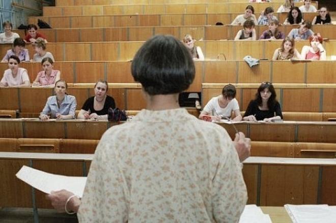 Новости  - Закроют филиалы вузов, в которых преподавателям платят низкую зарплату