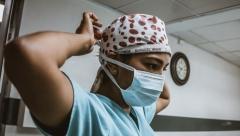 Новости Медицина - За сутки выявлено 9 429 новых случаев коронавируса по стране