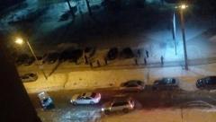 Новости  - В Казани мужчина начал стрелять из окна: погибли двое