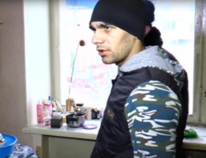 В Санкт-Петербурге задержали «казанского душителя», за поимку которого обещали 3 млн рублей