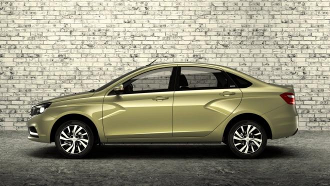Новости  - В России, за прошедший месяц, продажи легковых автомобилей выросли на10,6%