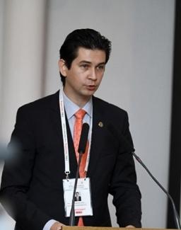 Министром экологии Татарстана стал мэр Деревни Универсиады
