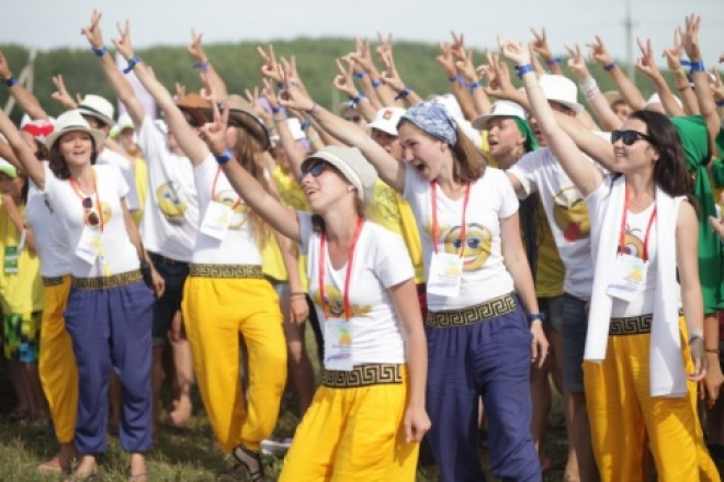 Гарифуллин: молодёжный форум «Сэлэт» превзойдёт «Селигер»