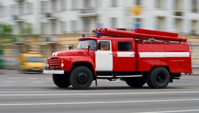 В поселке Каипы в Татарстане заживо сгорела пара