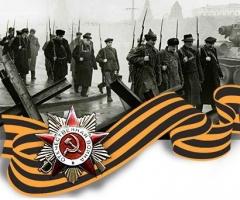 Новости  - «Вахта памяти» откроется в Казани 2 апреля