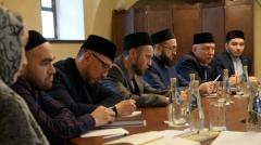 Новости Общество - Муфтий РТ высказался о необходимости пропаганды татарского языка в соцсетях