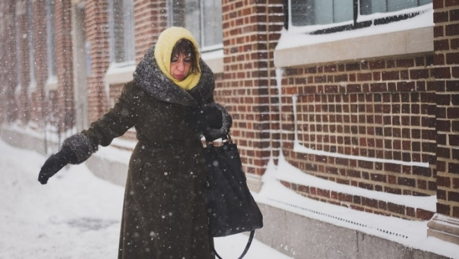 На выходных по Татарстану ожидается ухудшение погодных условий