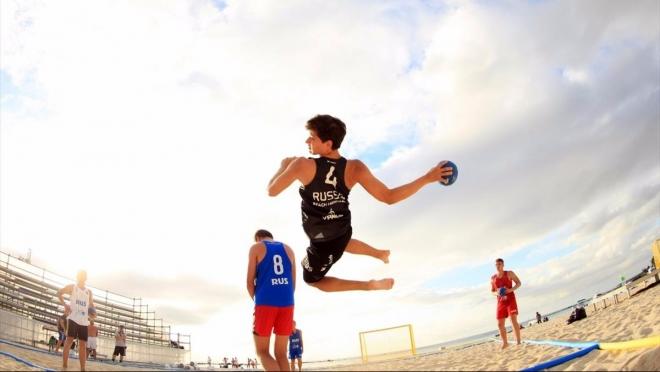 Новости  - В столице республики пройдет чемпионат мира по пляжному гандболу