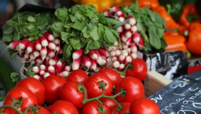 Традиционные сельхозярмарки начнутся с 12 сентября