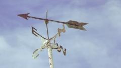 Новости Погода - Синоптики прогнозируют ухудшение погодных условий