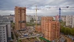 Новости  - В Казани, за счет федеральных средств, может возобновиться строительство двух долгостроев.