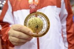 Новости  - На Универсиаде в Казани разыграют рекордное количество наград