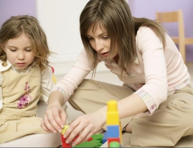 Раннее образование – основа успешного развития ребенка