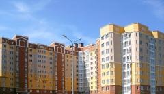 Новости  - Темпы строительства жилья в республике возросли на 23%