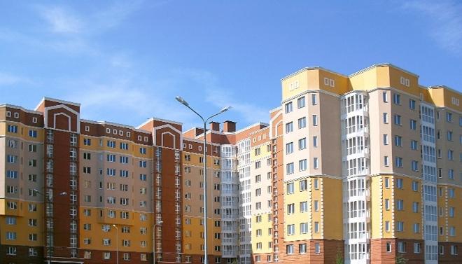 Новости  - В РТ в 2018 году будет капитально отремонтировано 995 многоквартирных домов