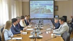 Новости Политика - В списке ожиданий стать резидентами ТОСЭР «Набережные Челны» — 20 иностранных компаний