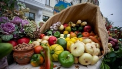 Завтра в Казани стартуют сельскохозяйственные ярмарки