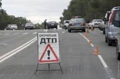 Новости  - В субботу под колесами свадебного кортежа погибла женщина